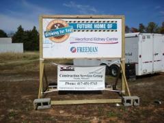 Heartland-Kidney-Center-Construction-Sign