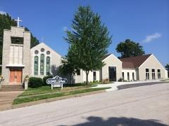 St. Canera Church 6-18-14