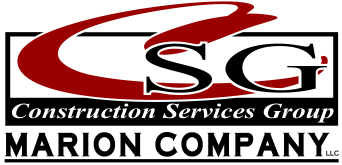 Constructions Services Group Logo